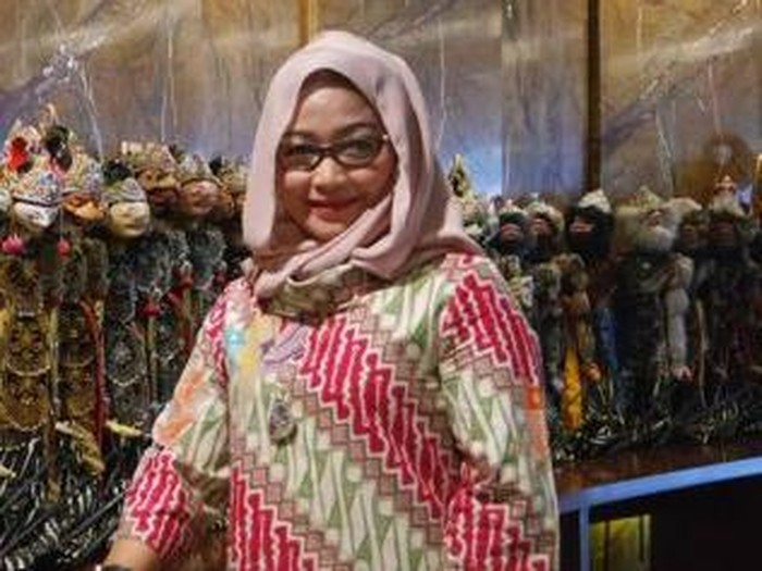 Prof Endang Caturwati/Dok Kemendikbud