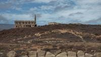 Di tahun 1960-an, Sanatorio de Abona sempat digunakan jadi kamp militer. Sempat ada wacana akan menjadikan kota ini sebagai resor tempat liburan. Namun sampai sekarang, rencana tersebut tidak terlaksana. Kota ini tetap jadi kota hantu.