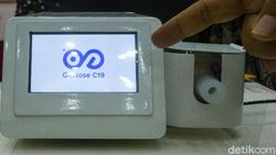 Lawan Pandemi COVID-19, Ini 5 Inovasi Peneliti Indonesia