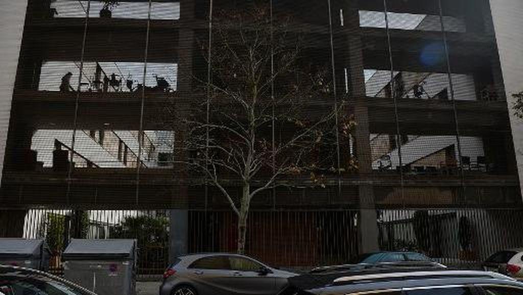Kebakaran Panti Jompo di Spanyol, 1 Orang Tewas dan 18 Luka-luka