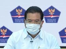 Pemerintah Jelaskan Soal Larangan Mudik Lokal di Kawasan Aglomerasi