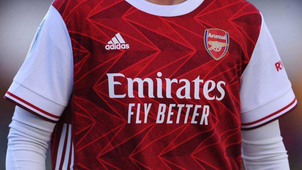 Krisis Finansial, Arsenal Ngutang Rp 2,2 T