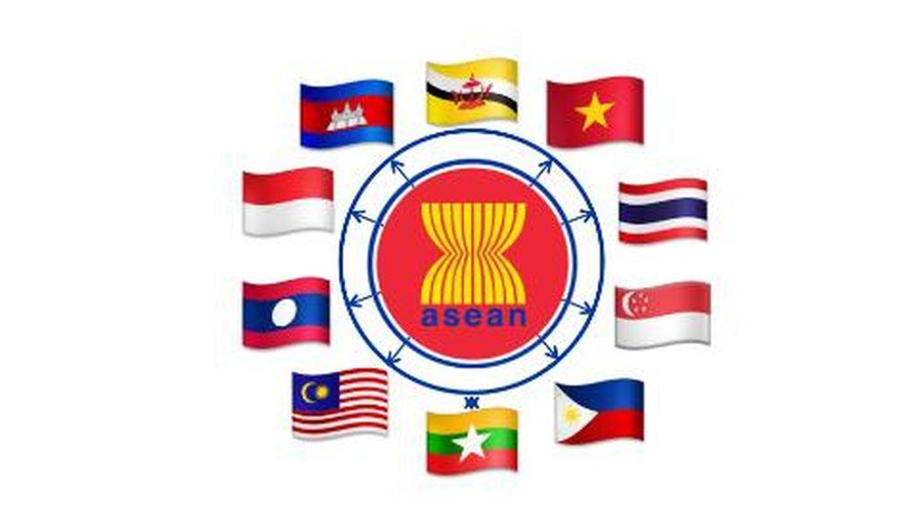 5 Negara Pendiri ASEAN yang Tandatangani Deklarasi Bangkok, Ini Lengkapnya