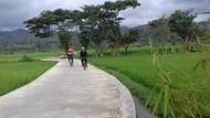 Bali Punya Ubud, Yogyakarta Punya Oebud Van Jogja