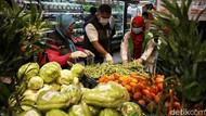 BPOM Uji Kandungan Makanan di Supermarket