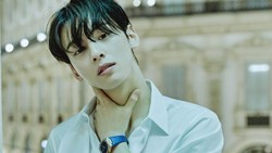 Siapa Pacar Cha Eun Woo? Ini Pengakuan Sang Aktor Soal Kehidupan Cintanya