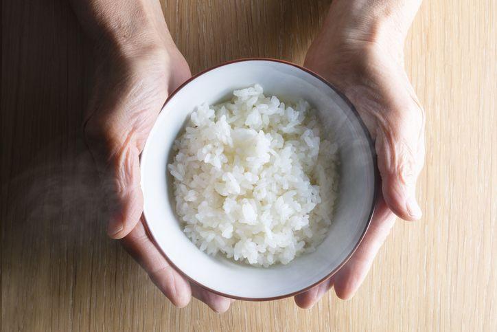 Diet Tanpa Nasi atau Karbohidrat Lain