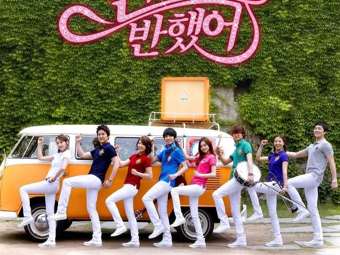 Drama Korea yang Rilis Tahun 2011