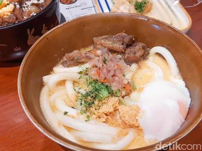 Futago: Ada Gyoza dan Creamy Miso Udon Enak