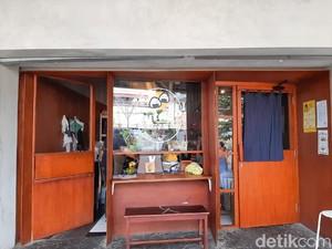 Sensasi Santap Udon di Kedai Futago ala Jepang