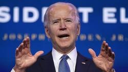 Mengenal Lebih Dekat Presiden AS ke-46 Joe Biden