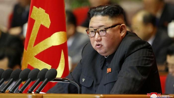 Kim Jong Un Ingin Perbaiki Hubungan dengan Dunia Luar
