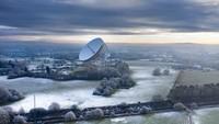 Pada bulan Januari, biasanya suhu rata-rata di Skotlandia mencapai 5°C. Christopher Furlong/Getty Images
