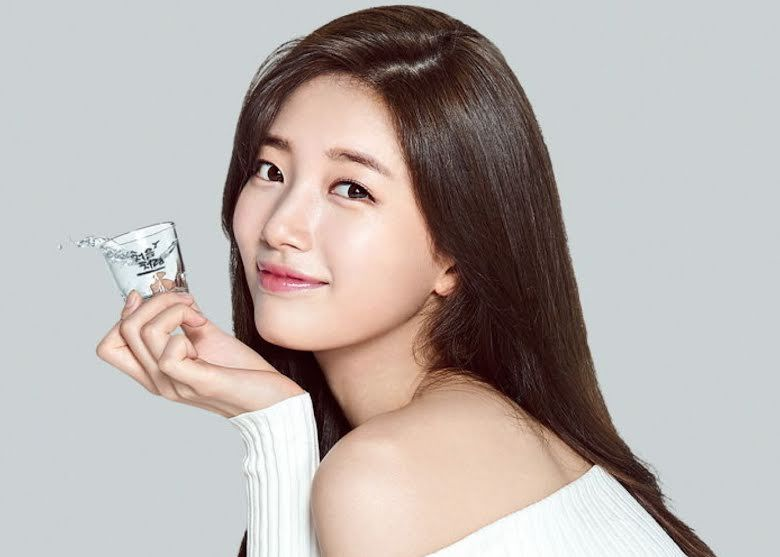 Minuman Soju Diiklankan 7 Artis Korea, Ada Irene hingga Park Bo Young
