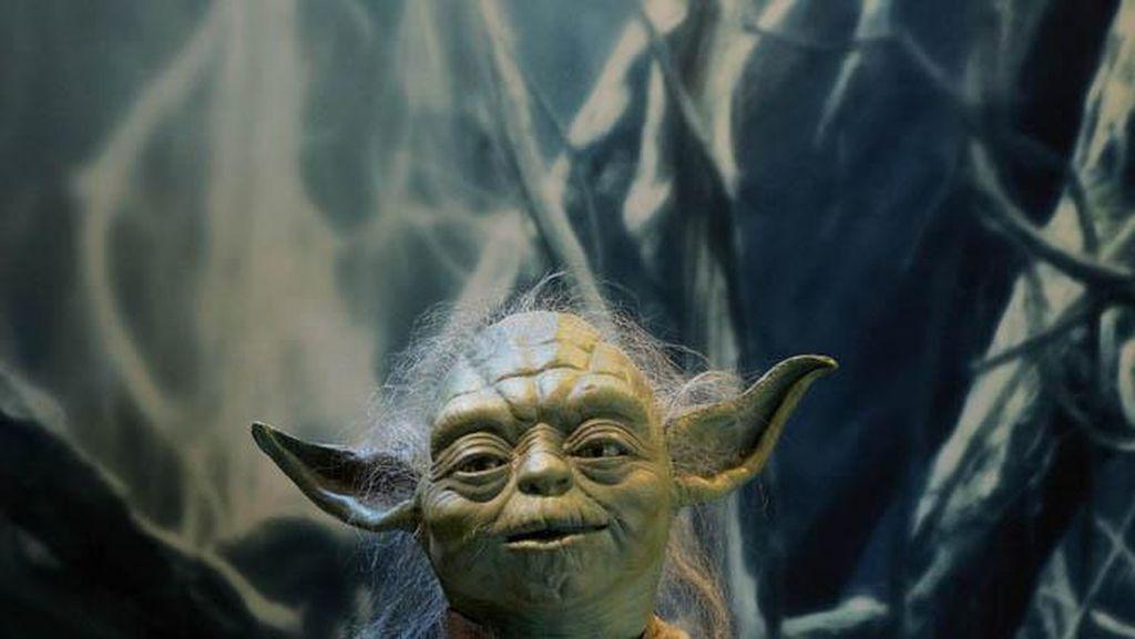 Star Wars Kenalkan Versi Muda Yoda