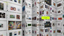 OPPO Art Jakarta Virtual 2020 Fokus Utama Tonjolkan Seniman Indonesia