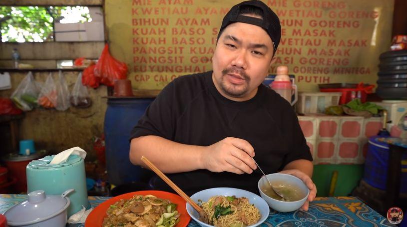 Pemilik Hapus Nama Warung Makannya di Google Maps Agar Tak Ramai