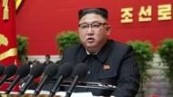 Kim Jong-un Ziarah Rayakan Ulang Tahun Pendiri Negara Korut