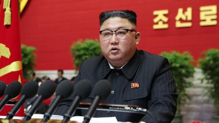 Pemimpin Korea Utara Kim Jong-un akui rencana ekonomi gagal capai sasaran