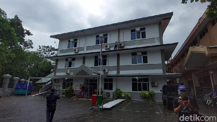 Pemkot Bogor rekrut ratusan nakes baru menangani pasien Covid-19