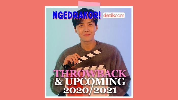 Upcoming drama Korea 2021