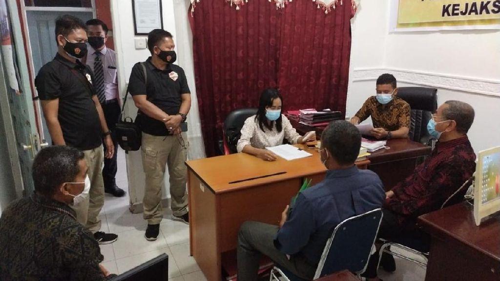 Bakar Lahan, Berkas 2 Bos Perusahaan Sawit di Riau Diserahkan ke Kejaksaan