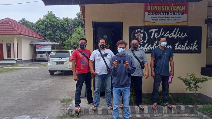 Pria di Lombok Utara mencabuli gadis di bawah umur 5 kali. Pelaku mengancam menyebar foto dan video vulgar korban (dok Istimewa)