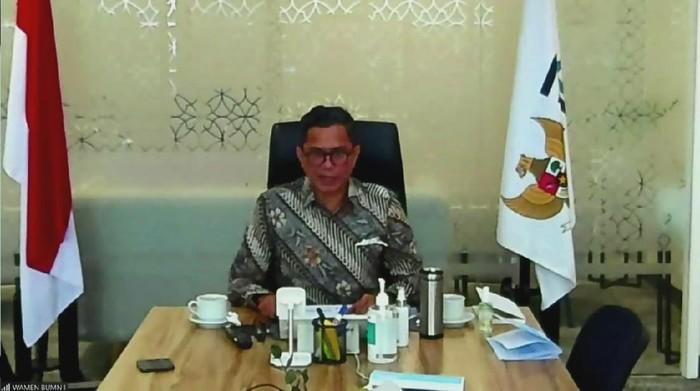 PT Pupuk Indonesia (Persero) pada hari Jumat (8/1) resmi menetapkan diberlakukannya Sentralisasi Fungsi Holding di lingkungan Pupuk Indonesia Grup.
