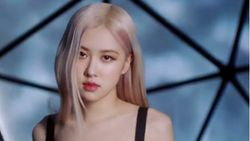 Menantikan Debut Solo Rose BLACKPINK Lewat On The Ground