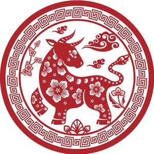 Imlek 2021, Ini Ramalan Keuangan 12 Shio di Tahun Kerbau Logam