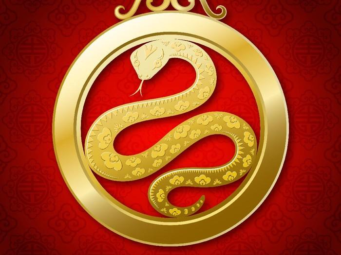 shio ular 2021