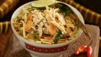 3 Resep Soto Ayam Kuah Bening yang Populer Kelezatannya
