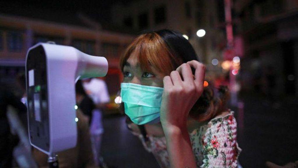 Thailand Pernah Jadi Contoh Sukses Penanganan COVID, Kini Kasusnya Melonjak