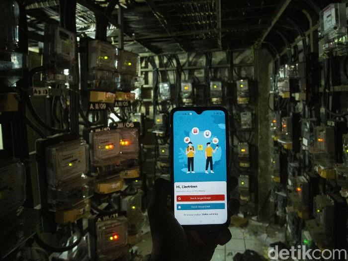 Program bantuan token listrik gratis 2021 dilanjut. Masyarakat sudah dapat mengajukan klaim bulan Januari di www.pln.co.id.