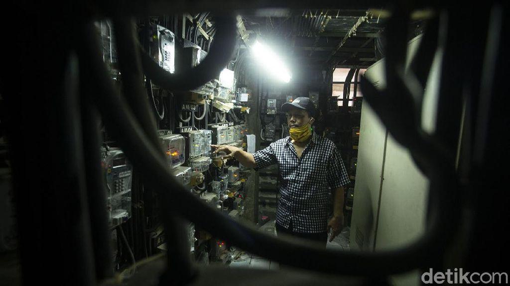 RI Masih Impor Listrik 120 MW dari Malaysia