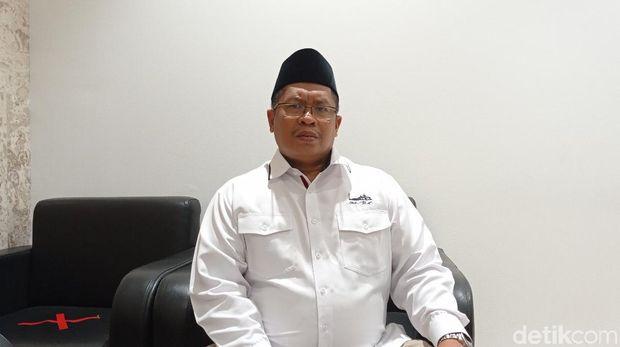 Wakil Kepala Bidang Penyelenggara Peribadatan Masjid Istiqlal, Abu Hurairah