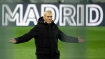 Zidane Pernah Beri Madrid Sukses Besar, Capek Enggak Dikritik?