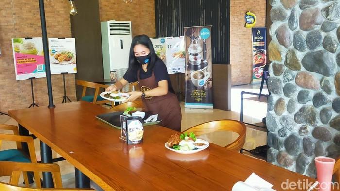 Ada Kafe Seluas 2 Hektar di Banyuwangi, Terluas di Indonesia