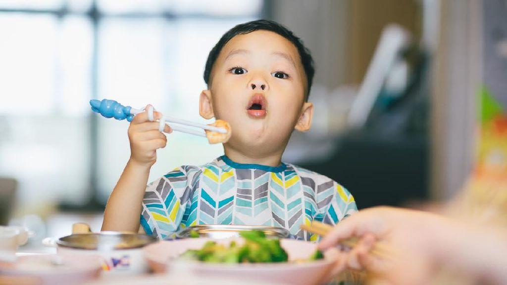 10 Cara yang Bisa Dicoba Supaya Anak Gampang Makan