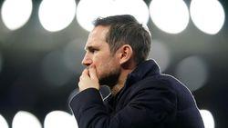 Tolong Jangan Bahagiakan Semua Orang, Frank Lampard