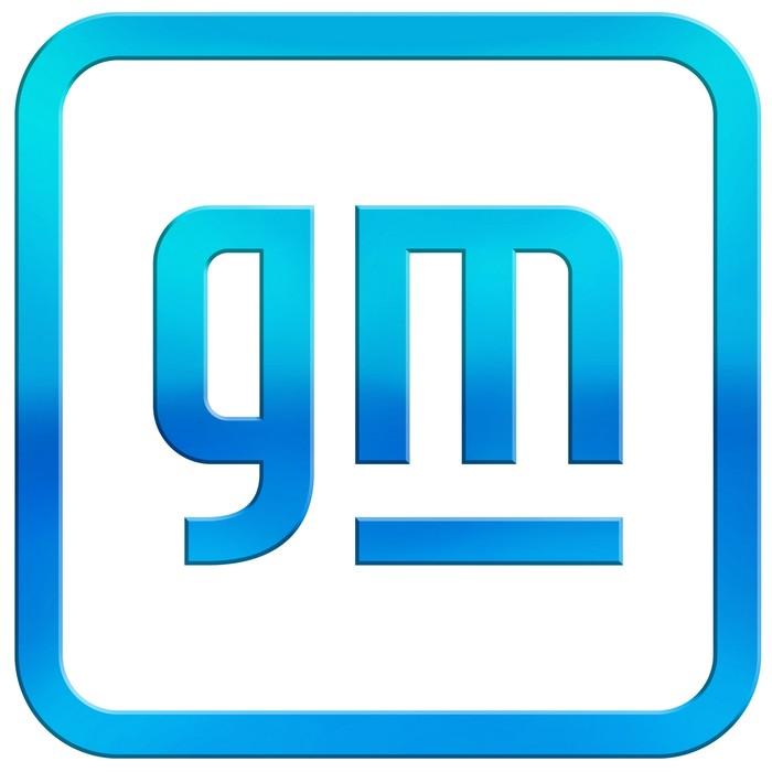 Logo baru General Motors Khusus mobil listrik