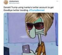 Meme Trump