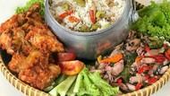 4 Kreasi Nasi Liwet Gurih dan Sedap Pakai Rice Cooker