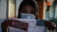 Sudah Terdaftar Bansos Tunai? Cek di Sini Syarat Ambilnya