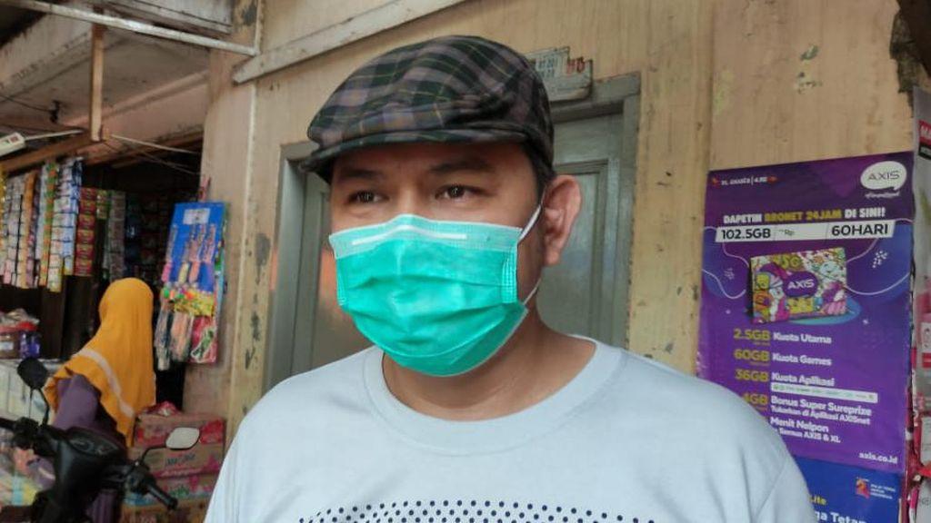 DLH Tampung Aspirasi Warga soal Kebutuhan Tempat Sampah di Pasar Sipon
