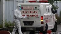 Ada Kasus Reinfeksi, IDI Berharap Nakes Penyintas COVID-19 Bisa Dapat Vaksin