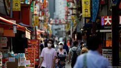 Jepang Temukan Lebih dari 90 Kasus Varian Baru Corona