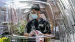 Taktik Hotel di Manila Tarik Pengunjung di Masa Pandemi
