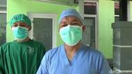 Heboh Video Aksi Dokter dan Perawat di Purwakarta Tolak Vaksinasi