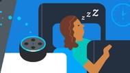Amazon Rancang Alat Deteksi Ngorok Saat Tidur
